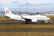 Boeing 737-7CN/BBJ