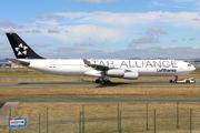 Airbus A340-313X (D-AIGV)