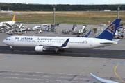 Boeing 767-3KY/ER (P4-KEA)