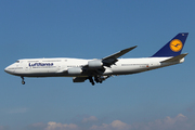 Boeing 747-830 (D-ABYO)
