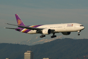 Boeing 777-3AL/ER (HS-TKQ)
