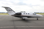 Cessna 510 Citation Mustang (F-HICM)