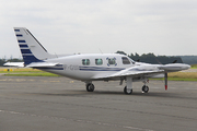 Piper PA-31T cheyenne (F-GIII)