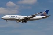 Boeing 747-422 (N179UA)