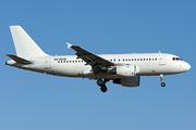 Airbus A319-112 (SX-BHN)