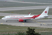 Boeing 737-8B6 (7T-VKJ)