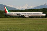 Airbus A321-112 (EI-IXI)