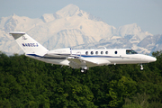 Cessna 525C CitationJet/CJ4 (N482CJ)