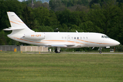 Dassault Falcon 2000 (PP-CFF)