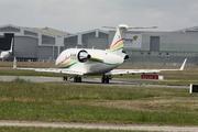Canadair CL-600-2B16 Challenger 605 (VP-BQN)