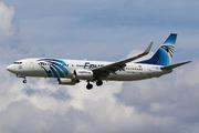 Boeing 737-866/WL (SU-GCM)