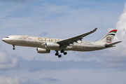 Airbus A330-343E (A6-AFE)