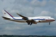 boeing 747-4B5 (10001)