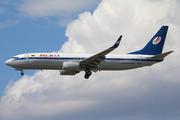 Boeing 737-8K5(WL) (EW-437PA)