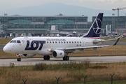 Embraer ERJ-170LR (SP-LDH)