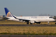 Embraer ERJ-175LR (ERJ-170-200 LR) (N82333)