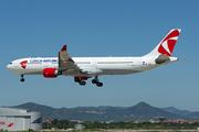 Airbus A330-323X (OK-YBA)