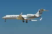 Gulfstream Aerospace G-V Gulfstream G-VSP (N800DL)