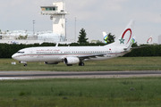 Boeing 737-8B6 (CN-RGK)