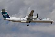 DHC-8-402Q (C-GENU)