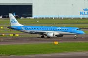 Embraer ERJ-190-100 STD (PH-EZI)