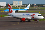 Airbus A319-112 (OK-NEM)