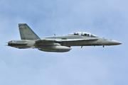 McDonnell Douglas Hornet CF-188B