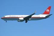 Boeing 737-81Q/WL (EI-FFK)