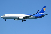 Boeing 737-8Q8 (VQ-BVY)