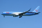 Boeing 767-304/ER  (OO-JNL)