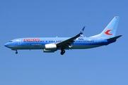 Boeing 737-86N/W (I-NEOZ)