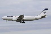 Airbus A300B4-605R (EP-IBC)