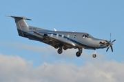 Pilatus PC-12/47E (HB-FXC)