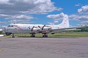 Canadair CL-28 Argus