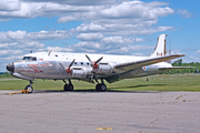 Canadair C-54GM North Star 1 ST (17515)