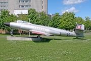Avro Canada CF-100 Canuck Mk 2T