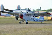 Piper J-3C-65 Cub (F-BEGG)