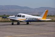 Piper PA-28-161 Cadet (F-GHDM)