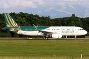A320-232 WL (HZ-SGA)