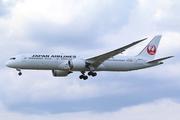 Boeing 787-9 (JA864J)