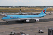 Boeing 747-8B5 (HL7638)