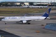 Boeing 767-3KY/ER