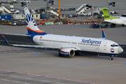 Boeing 737-86Q (TC-SUU)