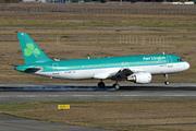Airbus A320-214 (EI-DVE)