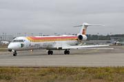 Bombardier CRJ-900 (EC-JYV)