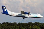 ATR 72-202 (HB-AFX)