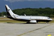 Boeing 737-7BC/BBJ (VP-BRT)