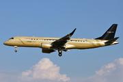 Embraer Lineage 1000 ERJ-190-100-ECJ (LX-IBR)