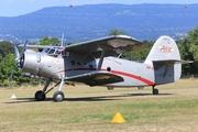 PZL-Mielec M-2