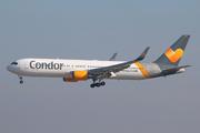 Boeing 767-3Q8/ER (D-ABUT)